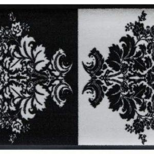 Elegáns prémium lábtörlő – barokk